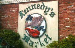 Kennedy's Restaurant and Market