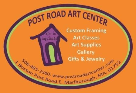 Post Road Art Center is having a PMC Fundraiser Exhibit
