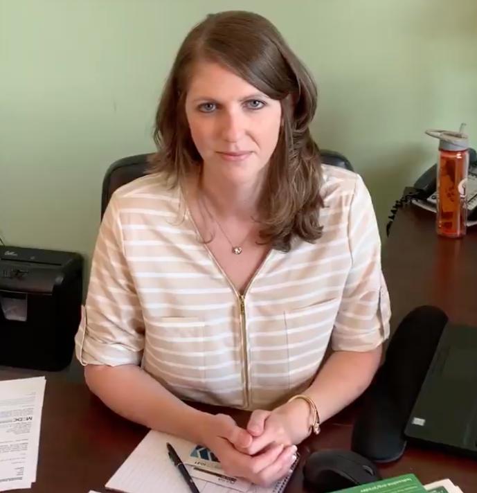 Meredith Harris, MEDC Executive Director