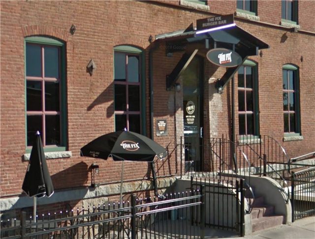 The Fix Burger Bar to open in Marlborough