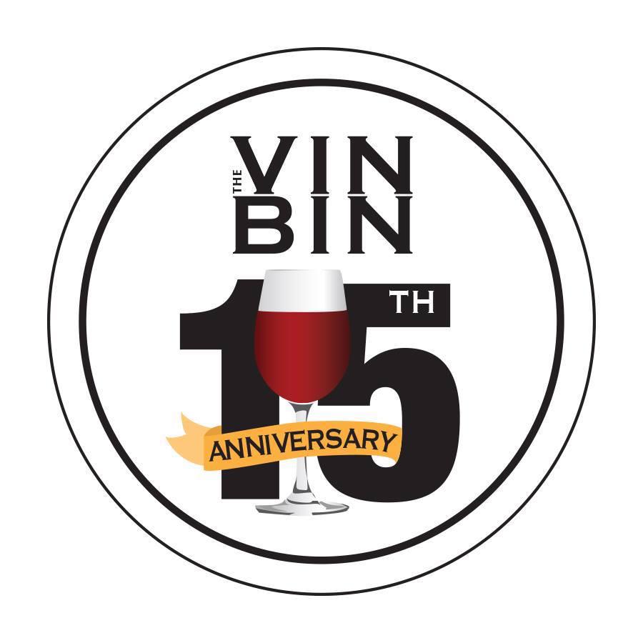 Vin Bin 15th Anniversary