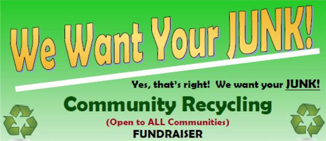Community Recycling Day
