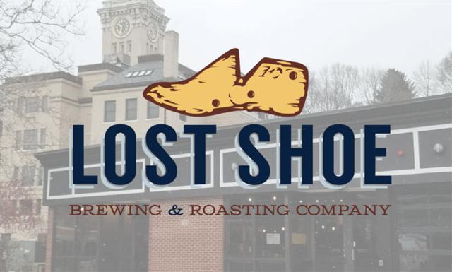 Lost Shoe Brewing