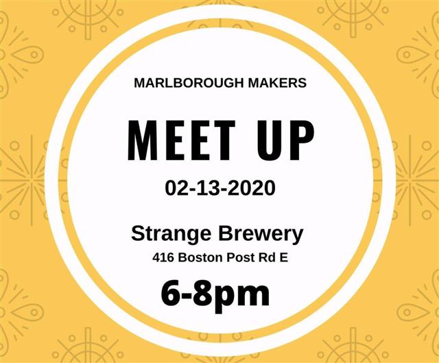 Makers Meet Up