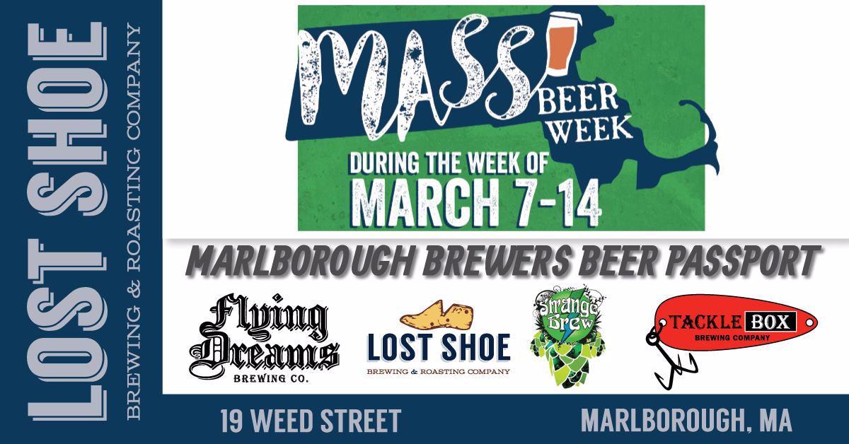 MA Beer Week