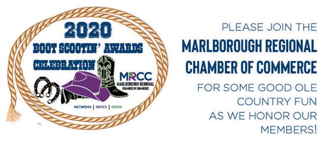 MRCC Awards