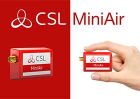CSL MiniAir
