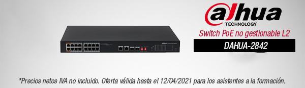 DAHUA-2158-FO