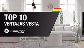 Top 10 ventajas VESTA