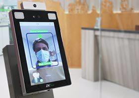 Los sistemas biométricos ya son obligatorios en los cursos CAP de Autoescuelas