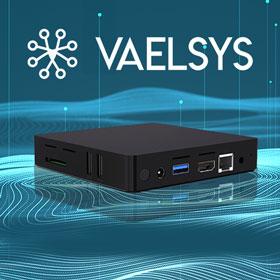 -25% en analítica de vídeo VIM-XDT4 de Vaelsys