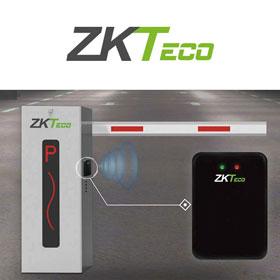 Nuevo radar ZKTeco