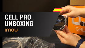 Cell PRO unboxing