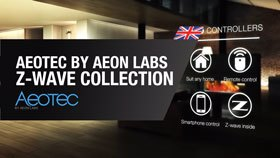 Z-Wave collection - Aeotec | By Demes