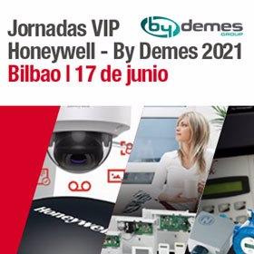 Jornadas VIP HONEYWELL