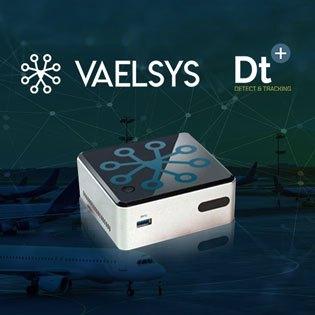 Nuevo equipo compacto de analítica perimetral CPT2-DTP VAELSYS