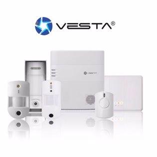 La gamma più ampia e avanzata di PIRCAM sul mercato è VESTA!