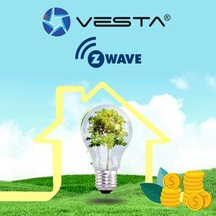 Riduci i costi con i dispositivi di risparmio energetico VESTA!