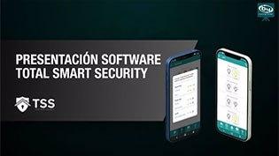 Presentación Software Total Smart Security (TSS)