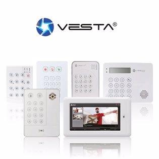 Massima varietà di tastiere di alta tecnologia, solo con VESTA!