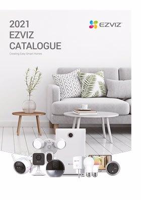 EZVIZ CATALOGUE