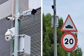 El Ayuntamiento de Cieza instala un avanzado sistema de videovigilancia de Dahua en Ascoy
