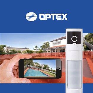 Prevenga ahogamientos en las piscinas con el kit sensor VXI-CMOD OPTEX