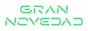 GRAN NOVEDAD