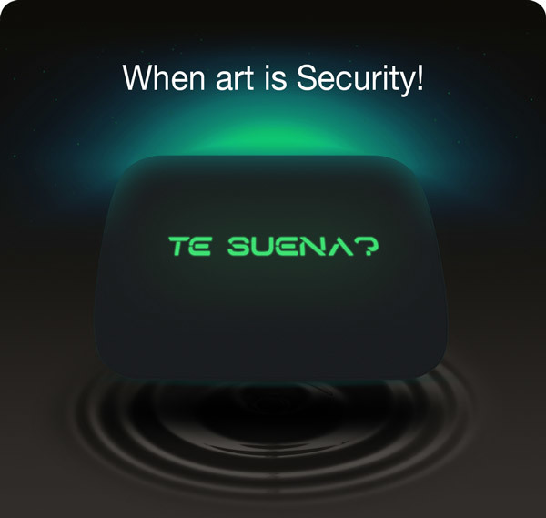 ¡Grandes sorpresas en nuestros stands de SECURITY FORUM 2021!