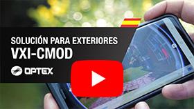 Vídeo QX Infinity