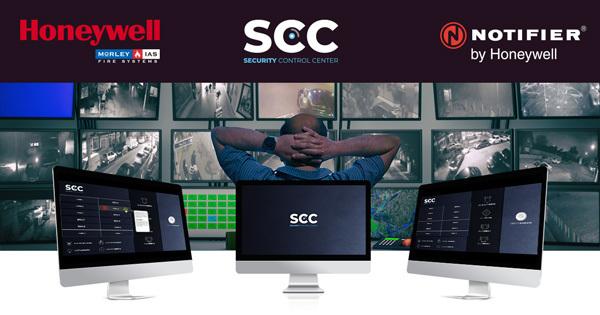 Security Control Center