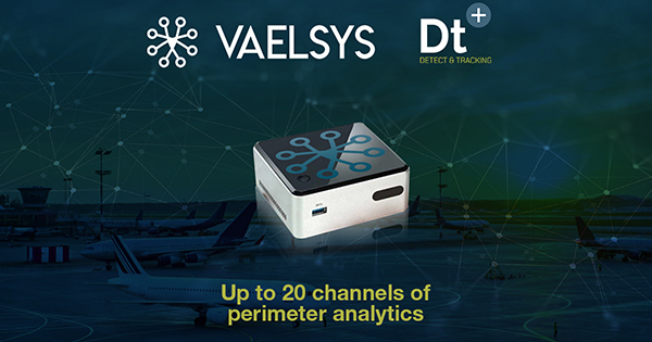 New compact perimeter analytical equipment CPT2-DTP VAELSYS