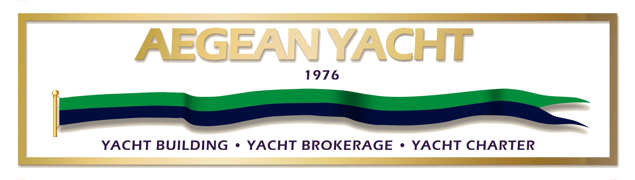 Aegean Yacht Logo