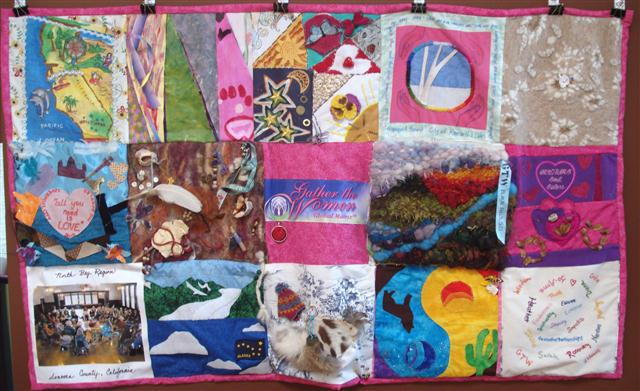 Sisters Quilt