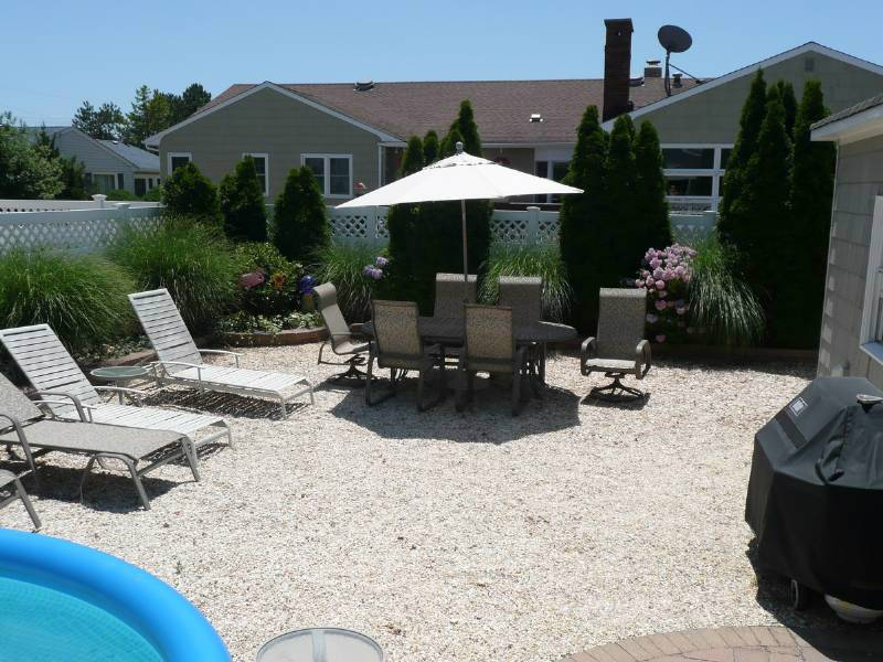 Jersey Shore Summer Rentals