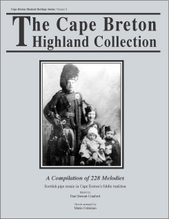 The Cape Breton Highland Collection