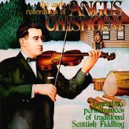 Angus Chisholm