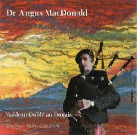 Dr. Angus MacDonald