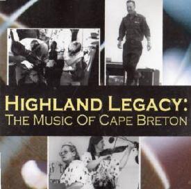 Highland Legacy DVD