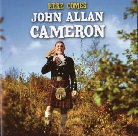 John Allan Cameron