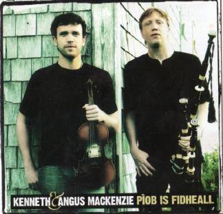 Kenneth and Angus MacKenzie