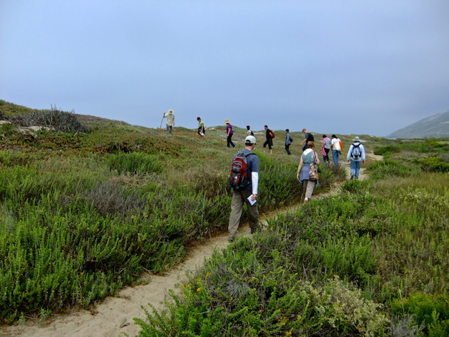 Seaside Wilderness Park July 2013