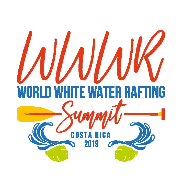 IRF World White Water Rafting Summit logo