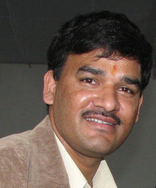 Dr. Harendra S. Bargali