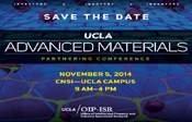 UCLA Advanced Materials Event