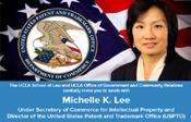 Michelle K. Lee USPTO