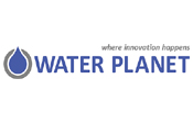 WaterPlanet Logo
