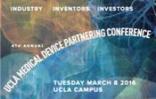 UCLA MedDevice Logo