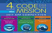 Code for the Mission 2017 logo