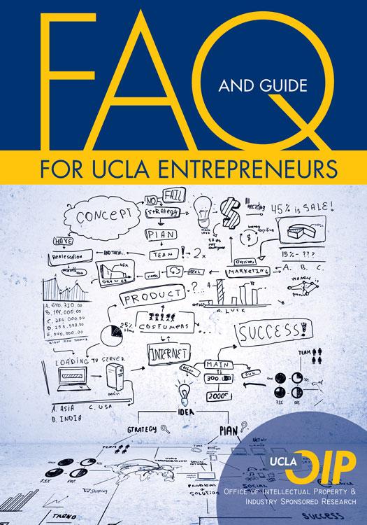 Entrepreneur FAQ